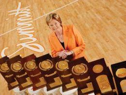 Image of Pat Summitt (1952-2016)