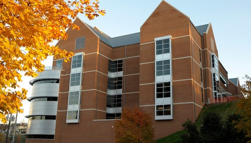 South College Knoxville Tn >> The University of Tennessee, Knoxville | Campus Map