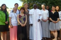 Gulu Study and Service Abroad Program