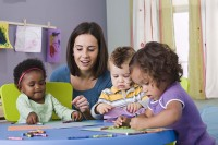 Child Care Quality Initiatives