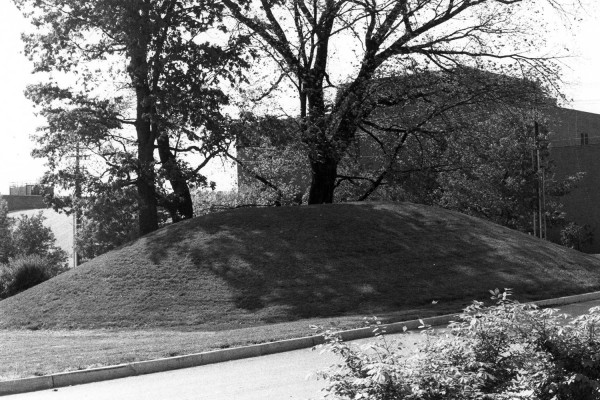 Indian Mound Earns National Recognition