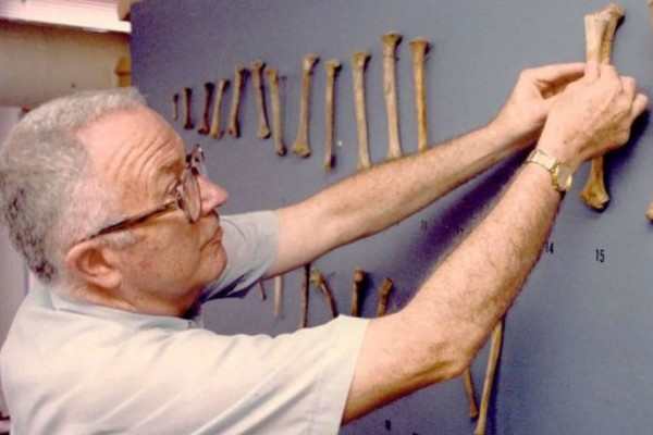 Bill Bass Began the Body Farm