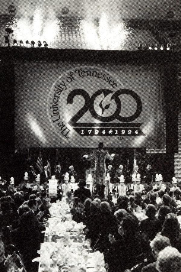 UT 200th Anniversary