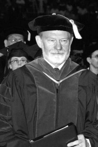Loren Crabtree Chancellorship