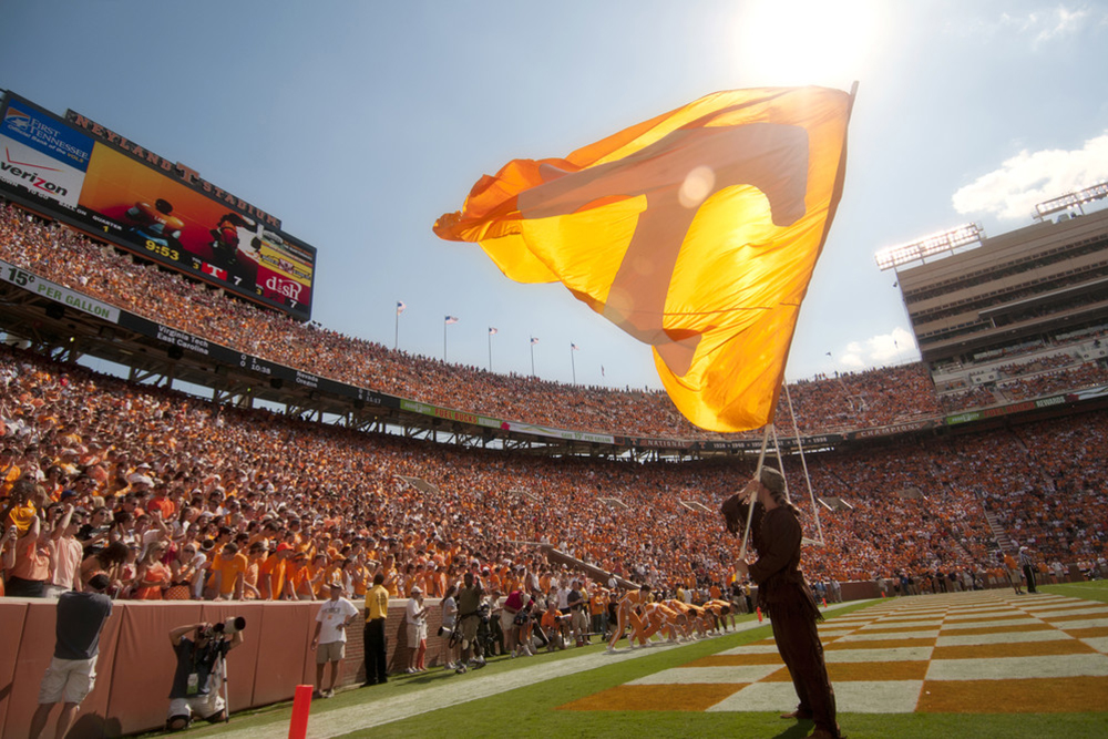 Celebrate UT Traditions